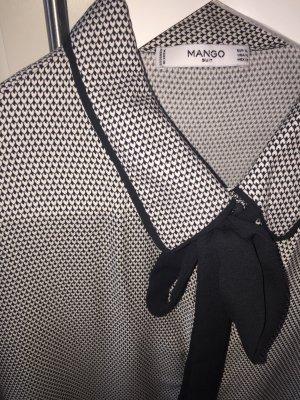 Locker weich fallende Bluse mit Schluppe