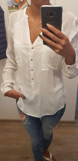 Lockere Bluse