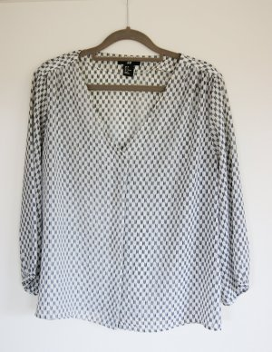 lockere Bluse H&M