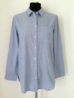 Lockere Bluse von H&M, Gr. 34 (passt auch Gr. 36), ungetragen