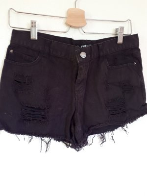 lockere destroyed shorts