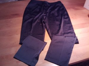 Promod Pleated Trousers slate-gray