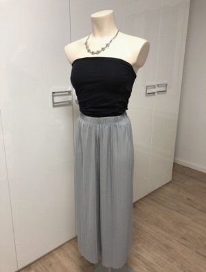 Pantalone culotte multicolore