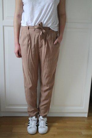 Lockere Hose für den Sommer