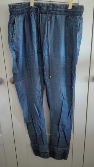 lockere Hose jeans jogger