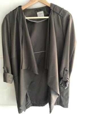 Lockere Jacke von Vero  Moda