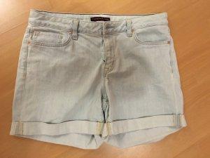 Lockere Shorts von Tommy Hilfiger