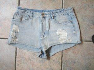lockere Usedlook Hotpants