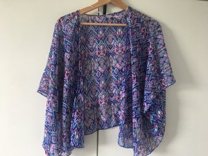 H&M Divided Bolero multicolore