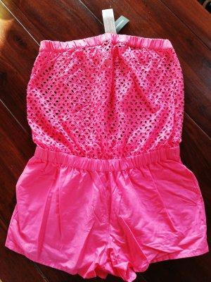 Calzedonia Tuta rosa