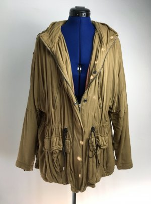 Lockerer Parka