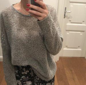 Lockerer Pullover von Zara