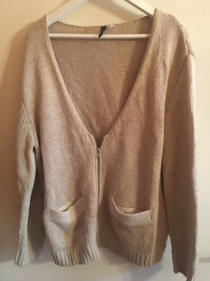 Lockerer Vintage Cardigan