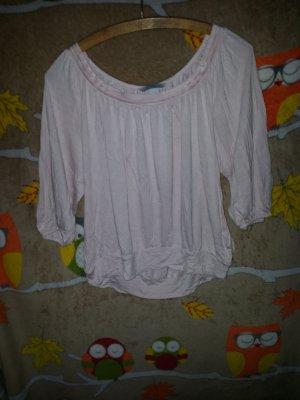 lockeres 3/4 T-shirt