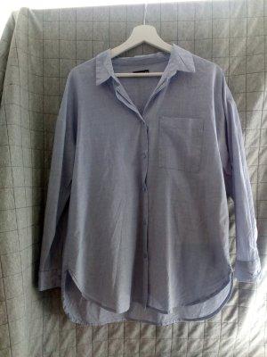 Cotton On Long Sleeve Shirt azure cotton