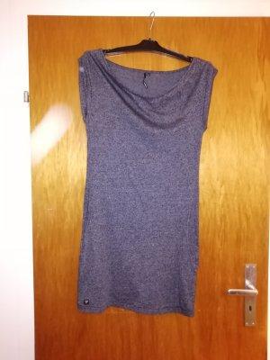 lockeres Kleid mit Taschen