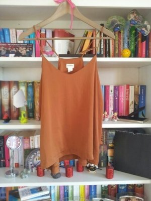 Lockeres oversize top conscious collection