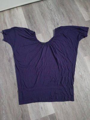 Amisu Shirt lila
