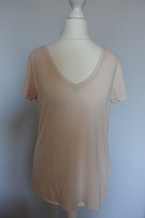 Lockeres Shirt Hallhuber Peach Nude