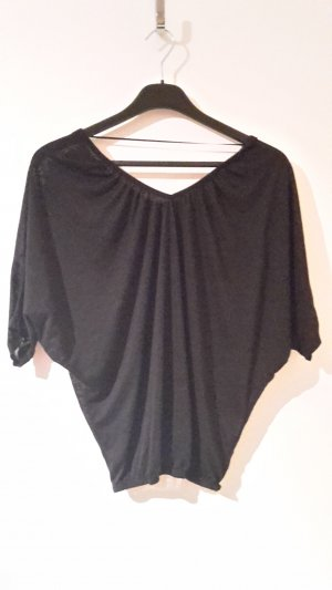 Shirt zwart