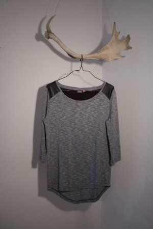 Only Boatneck Shirt multicolored