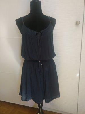 Lockeres Sommerkleid aus Baumwolle von Vila