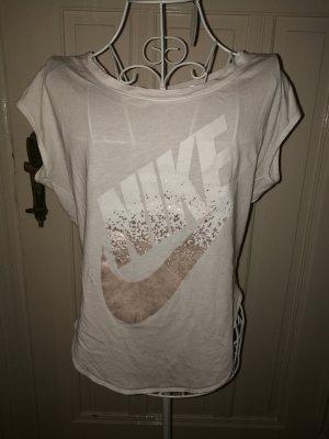Lockeres Sportshirt T-Shirt Nike 34 36