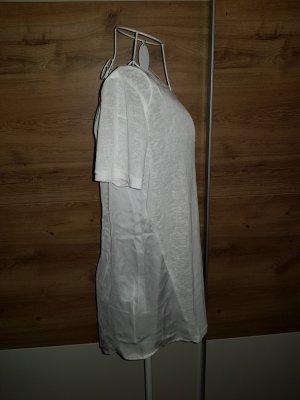 Lockeres weißes T-Shirt von Springfield