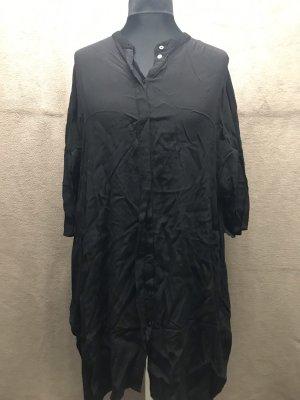 Hallhuber A-lijn jurk zwart