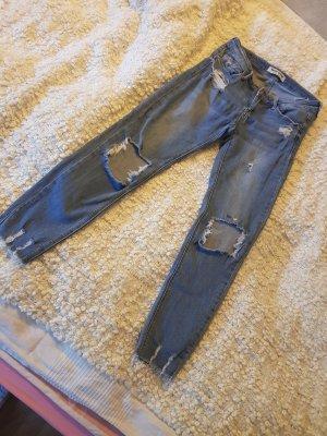 Löcher Jeans