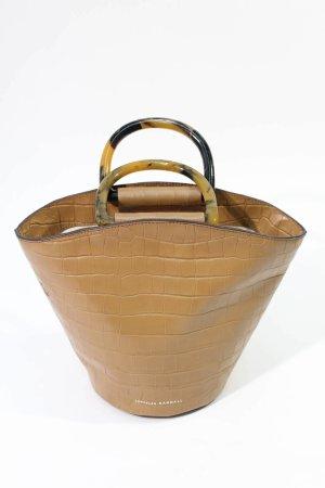 Loeffler Randall Handtasche in Beige