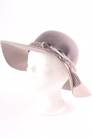 Loevenich Floppy Hat brown-light brown casual look