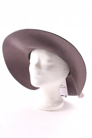 Loevenich Floppy Hat light brown-grey brown casual look