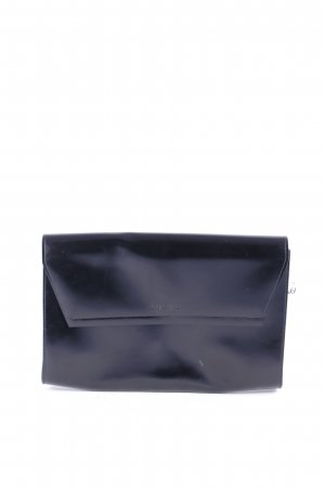 Loewe Clutch schwarz Party-Look