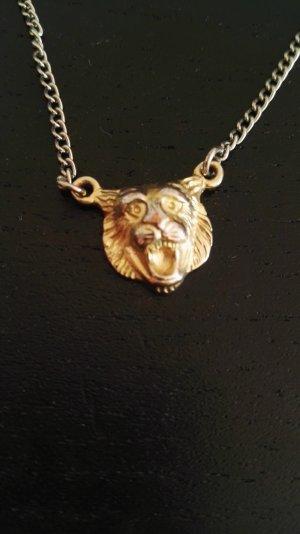 Löwenhalskette von Asos