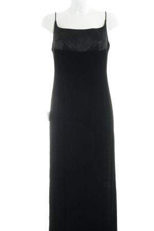 Loft Abendkleid schwarz Elegant
