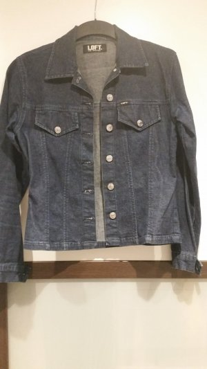 Denim Jacket dark blue