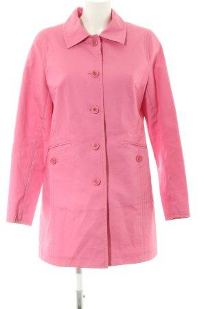 Loft Trenchcoat pink Casual-Look