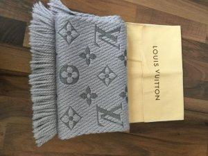 Logomania Schal von Louis Vuitton!