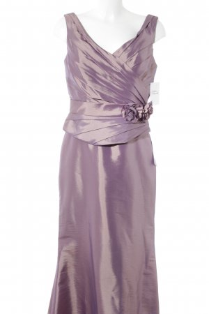 Lohrengel Abendkleid blasslila Elegant