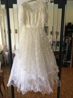 Lohrengel Brautkleid