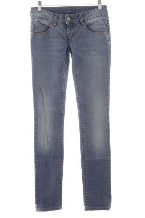 Loiza by Patrizia Pepe Skinny Jeans blau Casual-Look