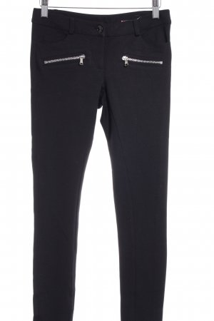 Loiza by Patrizia Pepe Treggings nero elegante