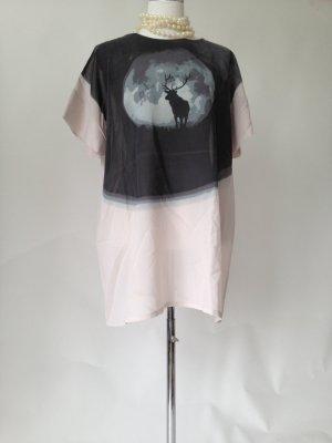 Loiza Patrizia Pepe Oversize Shirt