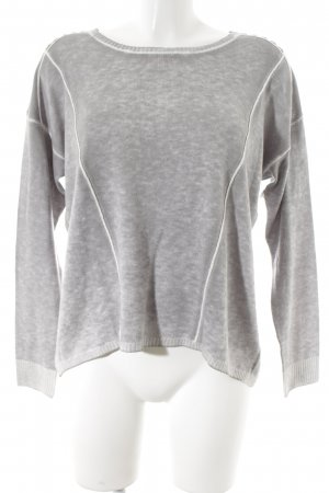 Lola by little West 8 Cashmerepullover mehrfarbig Casual-Look