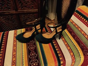 Lola Cruz high heel Pumps