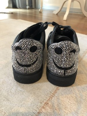 Lola Cruz Smiley-Sneaker neu !