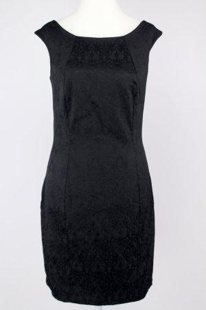 Lola & Liza Abendkleid schwarz Größe 38 1710610320622