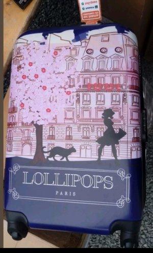 Lollipop Koffer Trolley