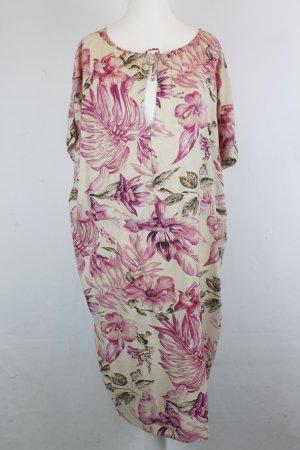 LOLLYS LAUNDRY Kleid Gr. L Flower Print NEU mit Etikett